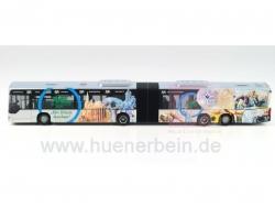 AWM Gelenkbus MB Citaro O 530G CAPACITY ASEAG Aachen