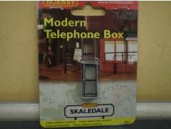 HORNBY Telefonzelle  H0